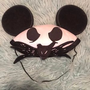 The Nightmare Before Christmas Jack Mickey Ears